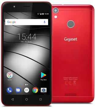 Gigaset GS270 16GB rood