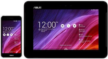 """Asus PadFone S 5"""" 16GB eMMC [wifi + 4G, incl. Asus Phone] zwart"""