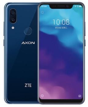 ZTE Axon 9 Pro Dual SIM 128 GB blu