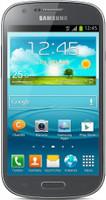 Samsung I8730 Galaxy Express 8GB titanio