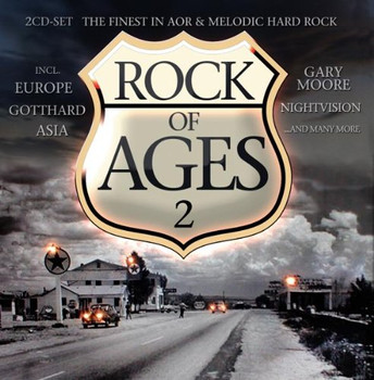 Various - Rock of Ages 2