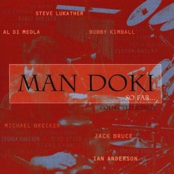 Man Doki - So Far...Collected Songs