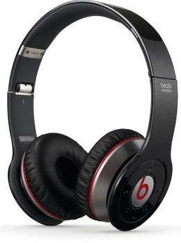 Beats by Dr. Dre wireless nero