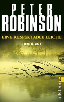 Eine respektable Leiche - Peter Robinson