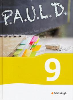 P.A.U.L. D. - Persönliches Arbeits- und Lesebuch Deutsch - Für Gymnasien und Gesamtschulen - Johannes Diekhans [Gebundene Ausgabe, 4. Auflage 2017]