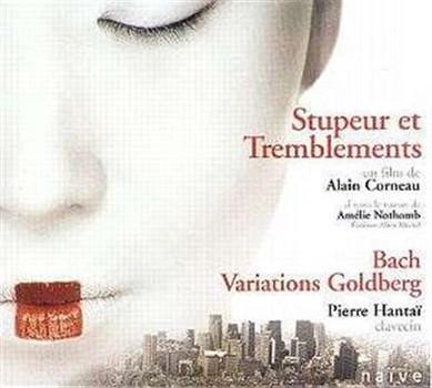 P. Hantai - Stupeur....-Variations Goldberg