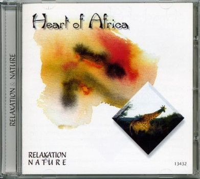 Various - Nature Harmonies-Heart of Africa