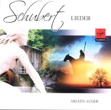 Arleen Auger - Lieder