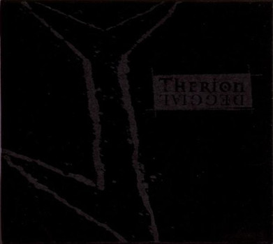 Therion(Ltd.Edition) - Deggial