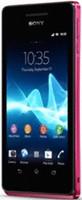 Sony Xperia V LTE 8GB rosa
