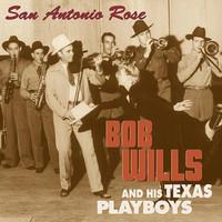 Bob Wills - San Antonio Rose 11-CD-Box &