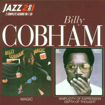 Billy Cobham - Magic/Simplicity of Expression