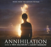 Salisbury,Ben/Barrow,Geoff - Annihilation (OST)