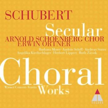 Arnold Schönberg Chor - Weltliche Chormusik