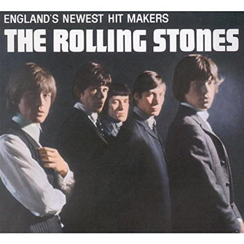 the Rolling Stones - England'S Newest Hitmakers