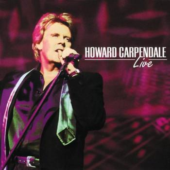 Howard Carpendale - Live