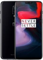 OnePlus 6 128GB negro