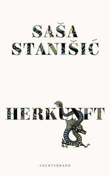 HERKUNFT - Saša Stanišić  [Gebundene Ausgabe]