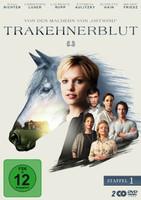 Trakehnerblut - Staffel 1 [2 DVDs]