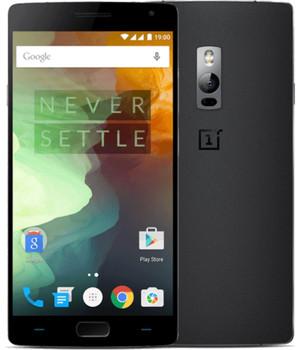OnePlus 2 64 Go noir (sandstone black)