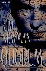 Das Quorum. - Kim Newman