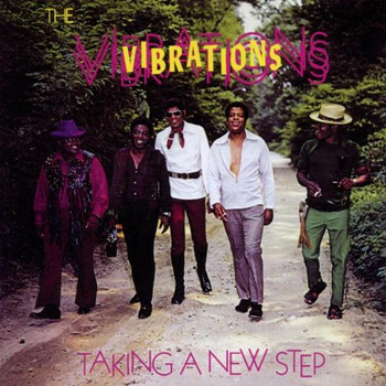the Vibrations - Taking A New Step