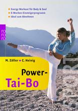 Power-Tai-Bo - Miriam Zöller