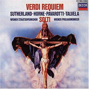 Sutherland - Requiem