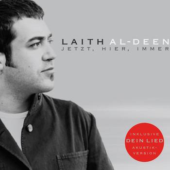 Laith Al-Deen - Jetzt,Hier,Immer