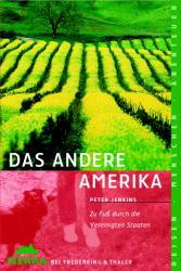 Sierra, Bd.19, Das andere Amerika - Peter Jenkins