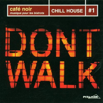 Various - Cafe Noir-Chill House Vol.1