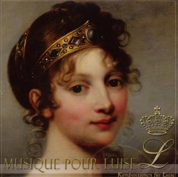 C. Huntgeburth - Musique pour Luise