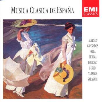 Bitetti - Musica Clasica de Espana Vol. 1
