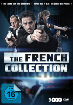 The French Collection [3 Discs]