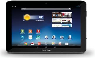 "Medion LifeTab E10316 10,1"" 16GB [wifi] zwart"