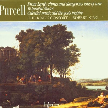 Robert King - The Complete Odes And Welcome Songs Vol. 4