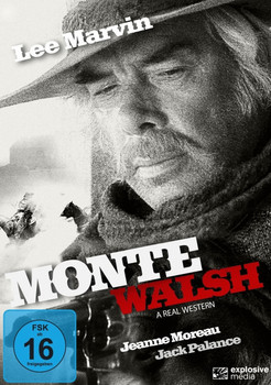 Monte Walsh [Remastered]