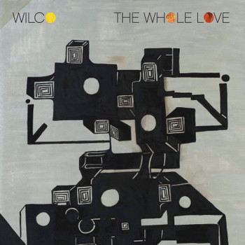 Wilco - The Whole Love (Deluxe Edition)