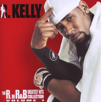 R.Kelly - The R.in R&B Collection: Volume