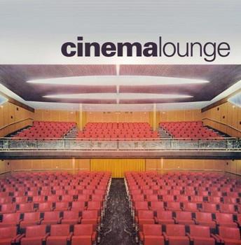 Various - Cinema Lounge