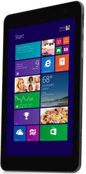 "Dell Venue 8 Pro 8"" 64GB eMMC [Wifi] negro"