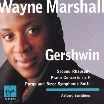 W. Marshall - Rhapsodie 2 / Klavierkonzert u.a.