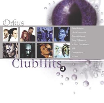 Various - Orkus Clubhits 4