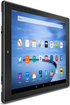 "Amazon Fire HD 10 10,1"" 64GB [wifi] zwart"