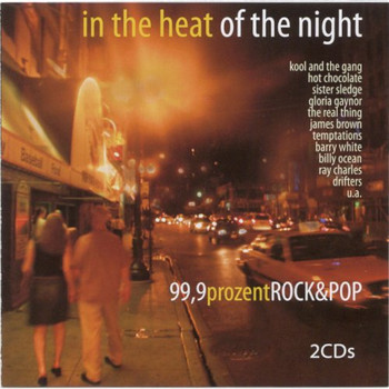 Various - In the heat of the night