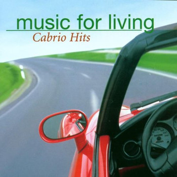 Various - Music for Living-Cabrio Hits