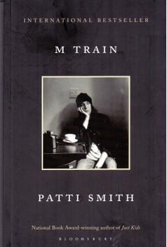 M Train - Patti Smith [Paperback]