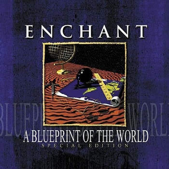 Enchant - A Blueprint of the World