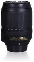 Nikon AF-S DX NIKKOR 18-140 mm F3.5-5.6 ED G VR 67 mm filter (geschikt voor Nikon F) zwart