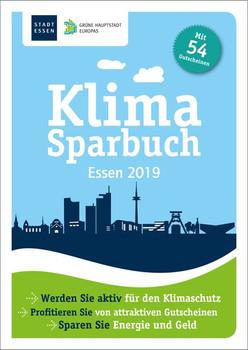 Klimasparbuch Essen 2019. Klima schützen & Geld sparen [Taschenbuch]